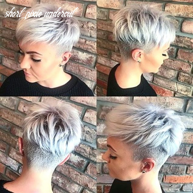 9 cute short pixie haircuts (with images) | short hair styles