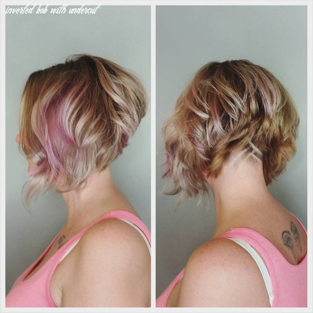 9 elegant long and short angled bob hairstyles — simple and