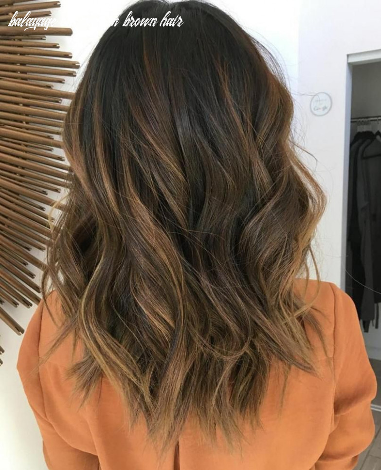 9 Flattering Balayage Hair Color Ideas for 9 | Hair styles ...