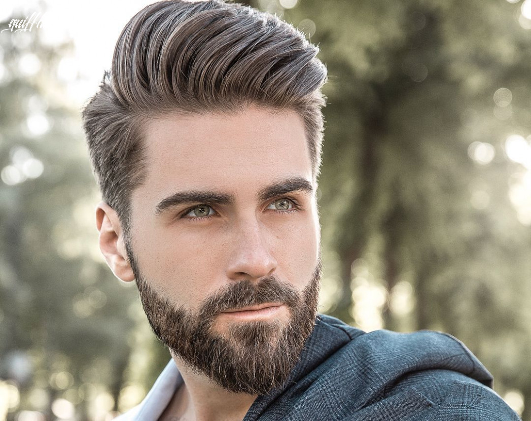 9 Gorgeous Quiff Hairstyles For Men Of All Ages | Quiff ...