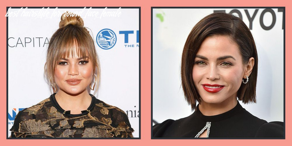 9 hairstyles for round faces best haircuts for round face shape best hairstyle for round face female