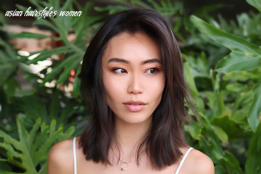 9 iconic and contemporary asian hairstyles to try out now asian hairstyles women