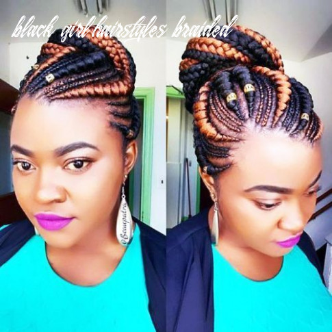 9 incredible natural hairstyles for black women | hair styles