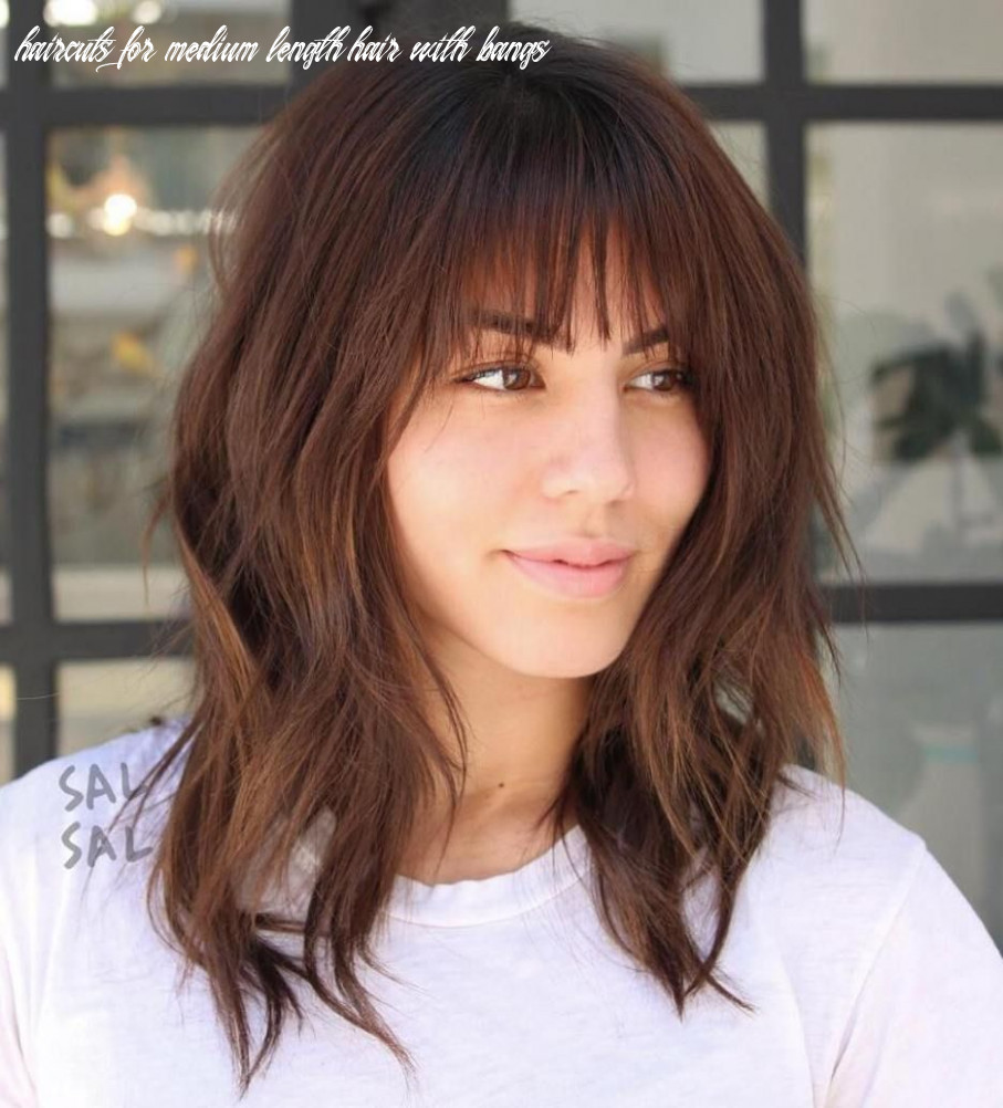9 inspiring long layered bob hairstyles | long layered bob