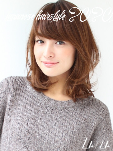 9 Japanese hairstyles for women 9 | Hairstyles for women 9