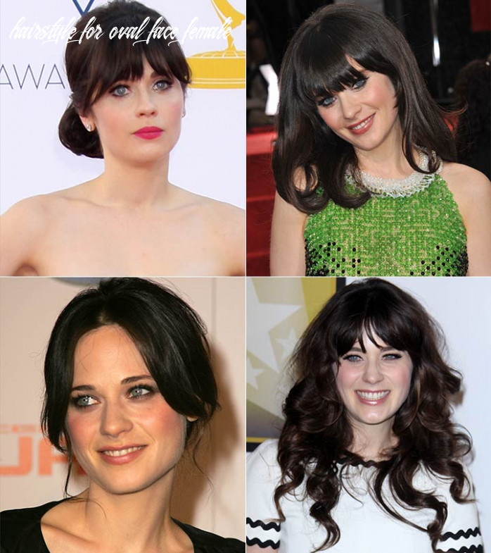 9 jaw dropping hairstyles for oval faces with images hairstyle for oval face female