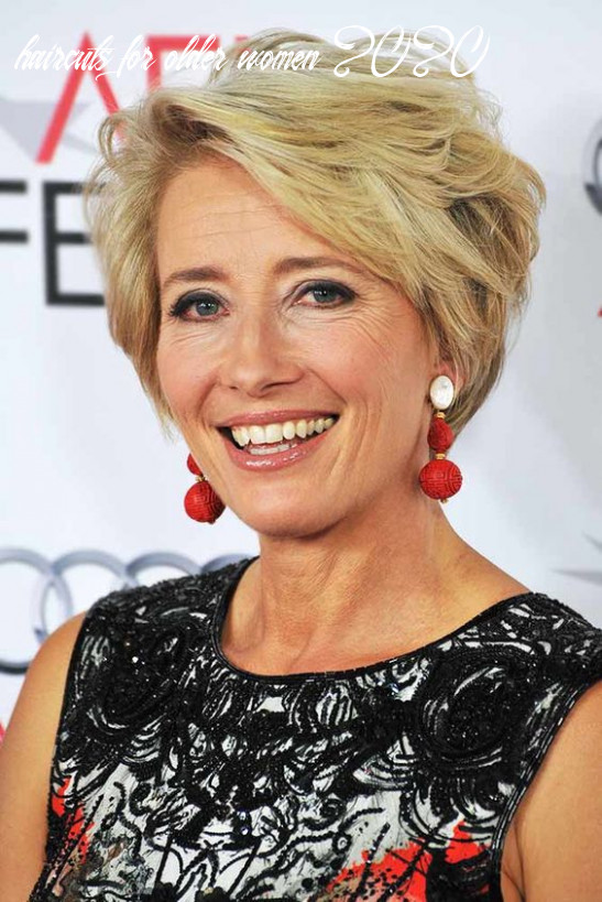 9 most youthful hairstyles for older women 9 haircuts