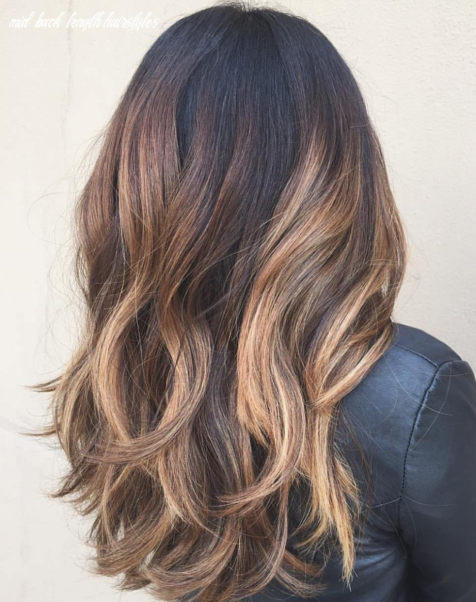 9 new long hairstyles with layers for 9 hair adviser mid back length hairstyles
