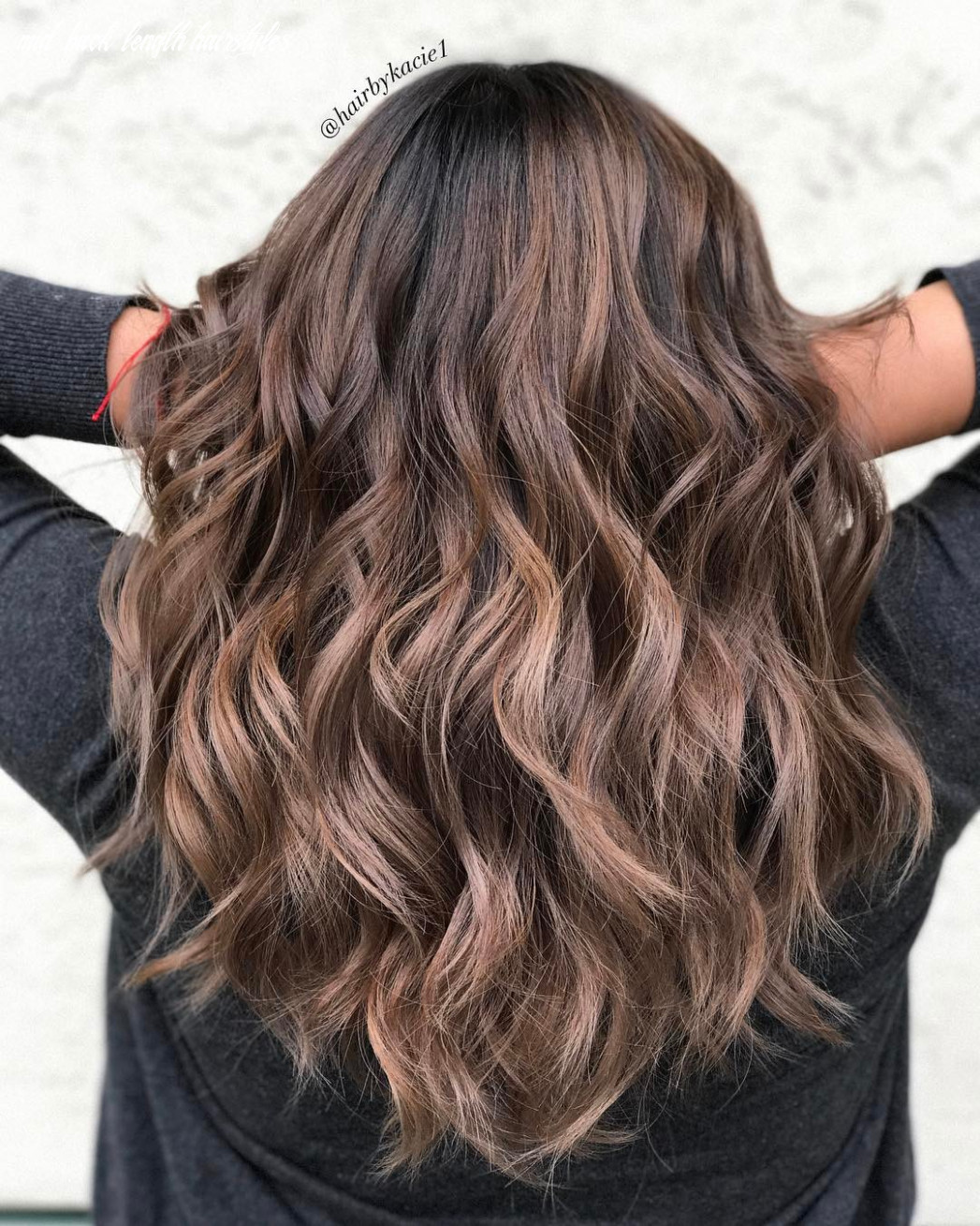 9 NEW Long Hairstyles with Layers for 9 - Hair Adviser