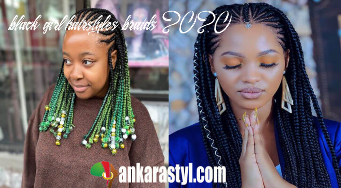 9 Perfect Fulani Braids Hairstyles 9 For Black Girls