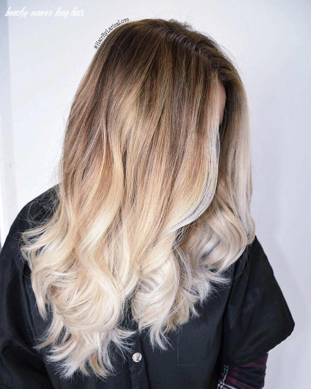 9 perfect ways to get beach waves in your hair 99 update beachy waves long hair