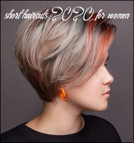 9+ Short Hairstyles for Women of All Time 9 | Stylish Womans