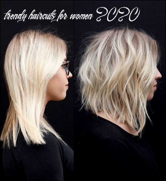 9 snazzy short layered haircuts for women short hair 9 trendy haircuts for women 2020