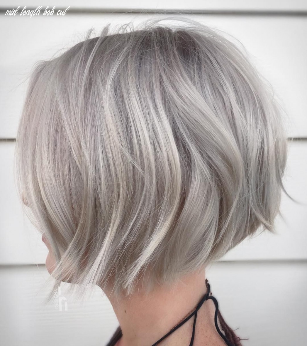 9 stylish medium bob haircuts for women easy care chic bob hair