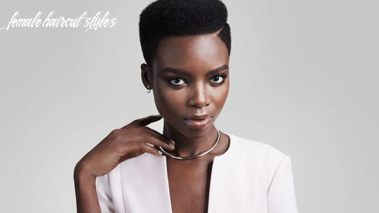 9 stylish short hairstyles for black women the trend spotter female haircut styles