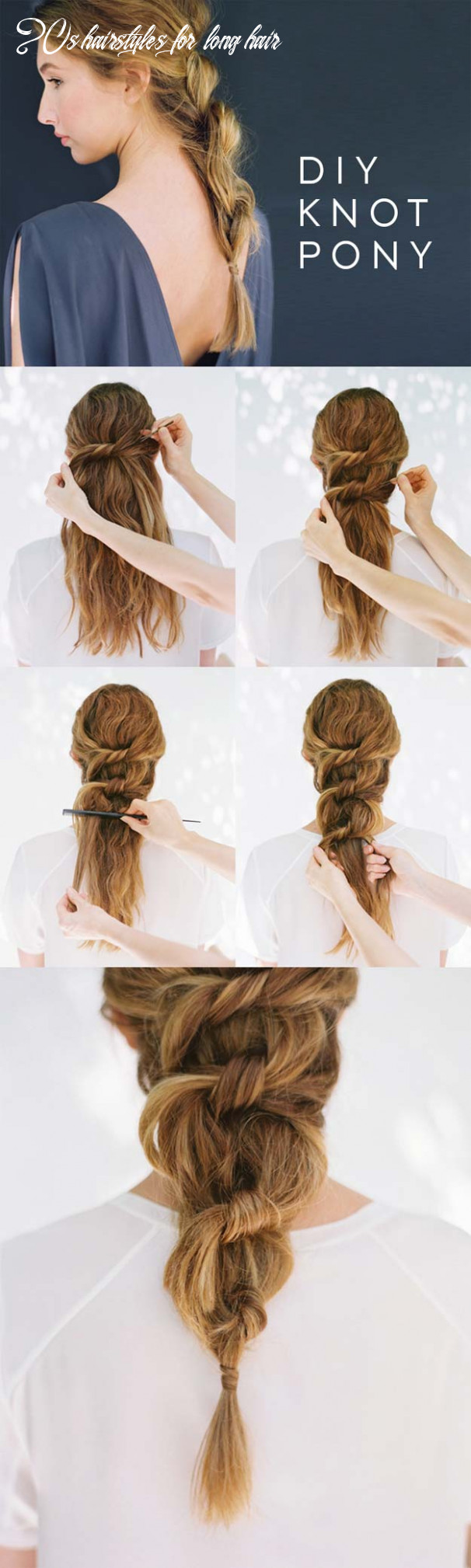 9s Hairstyles For Long Hair | Find your Perfect Hair Style