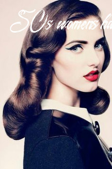 9s Hairstyles Ideas To Look Classically Beautiful (With images ...