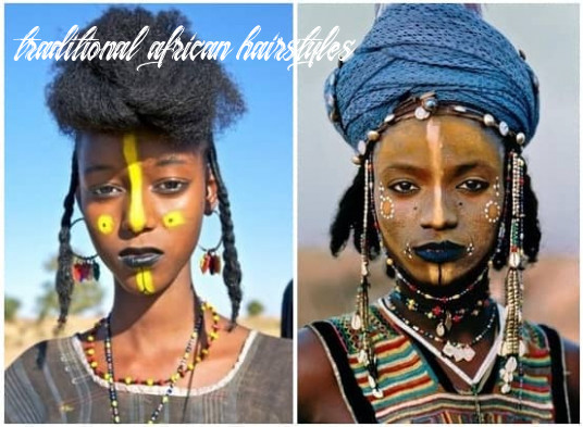 A History Of African Women's Hairstyles - Africa.com