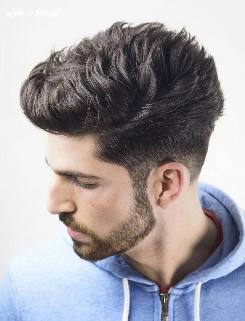 Alpha M Hairstyle Name - Hair Styles | Andrew