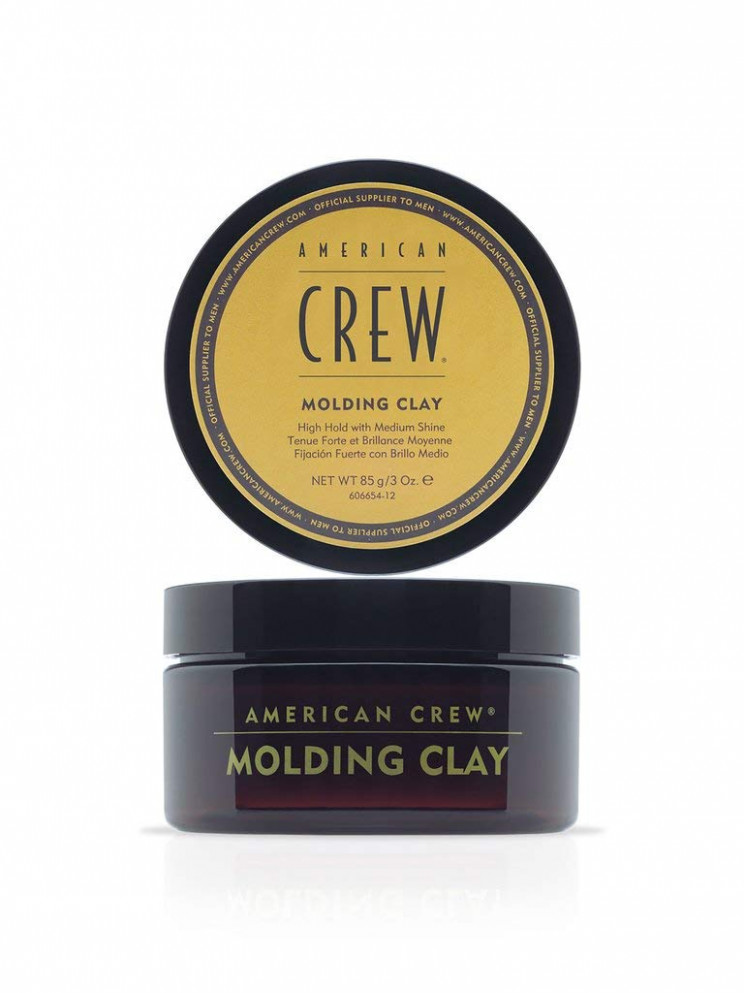 American crew molding clay , 100er pack (100 x 10 g) american crew moulding clay