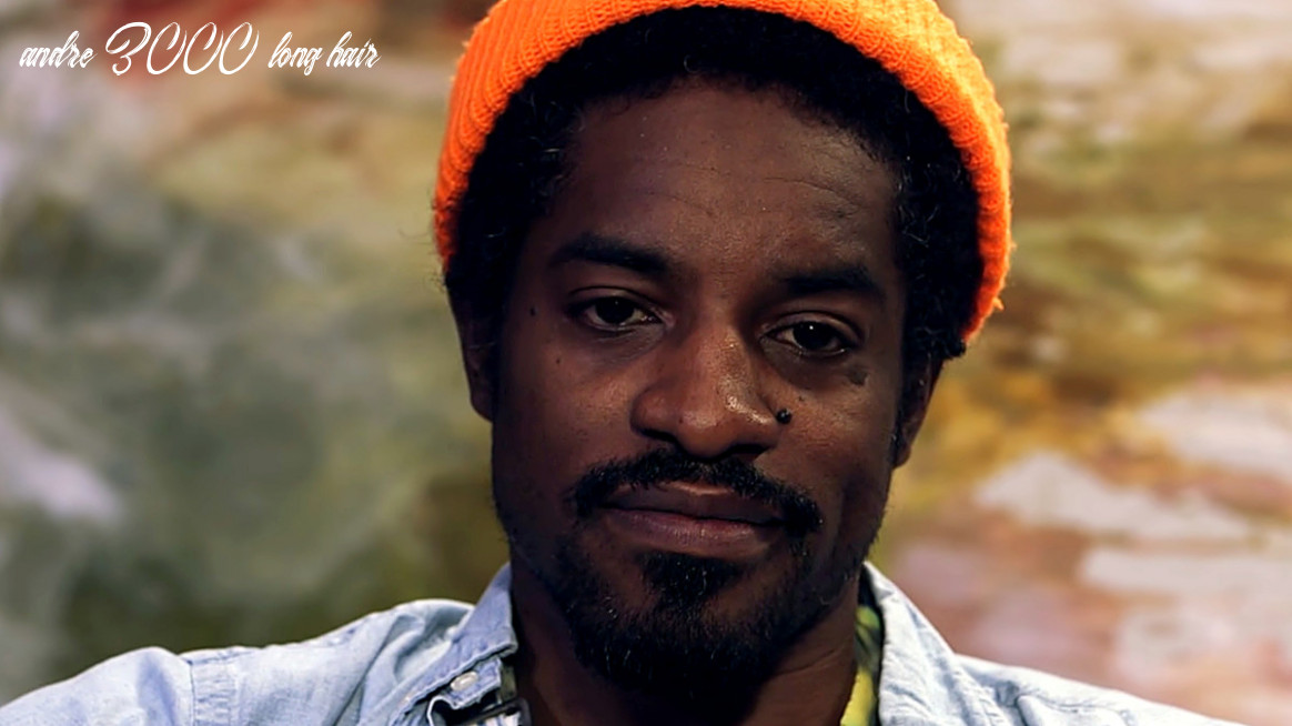 André 10 is wrong about hip hop parents djbooth andre 3000 long hair