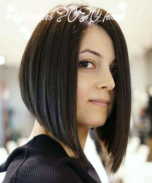 Angled Bob Hairstyles -11 - Women Hairstyles 11 - The Hair Trend