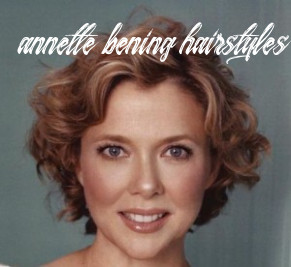 annette-bening-short-brunette-hair-in-curly-mature-sassy-hairstyle ...