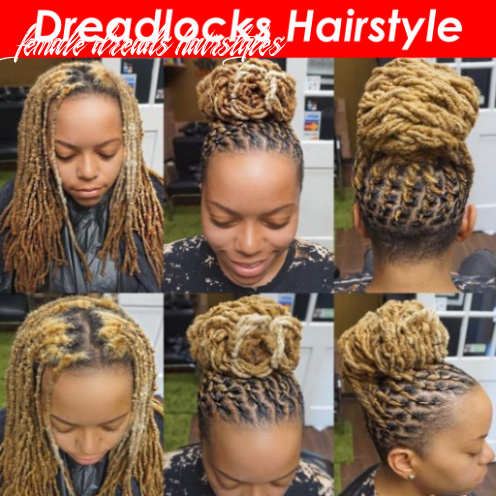App Insights: Dreads Hairstyles for Women | Apptopia