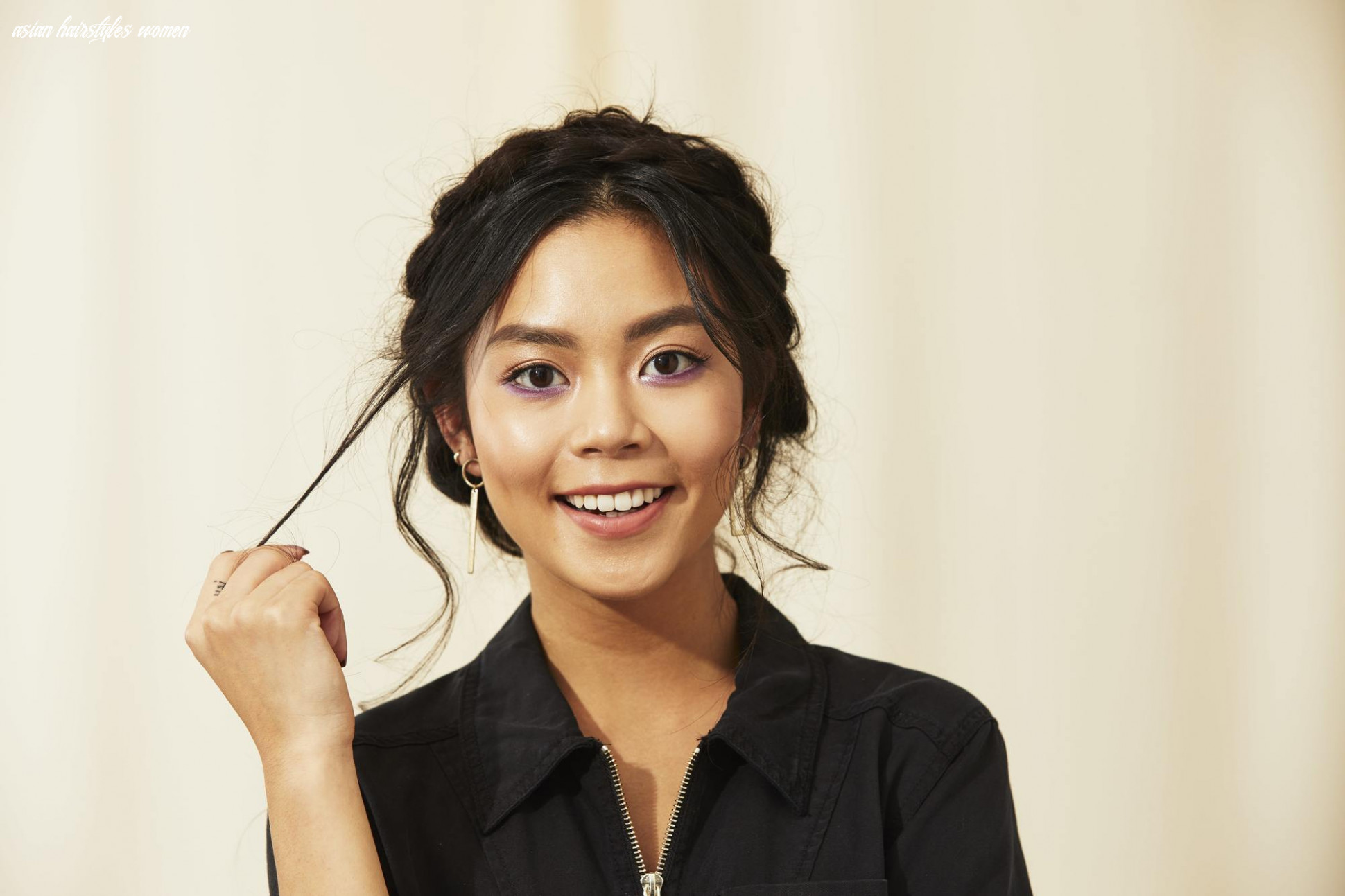Asian Hairstyles for Women: 9 Trendy and Easy Looks to Try