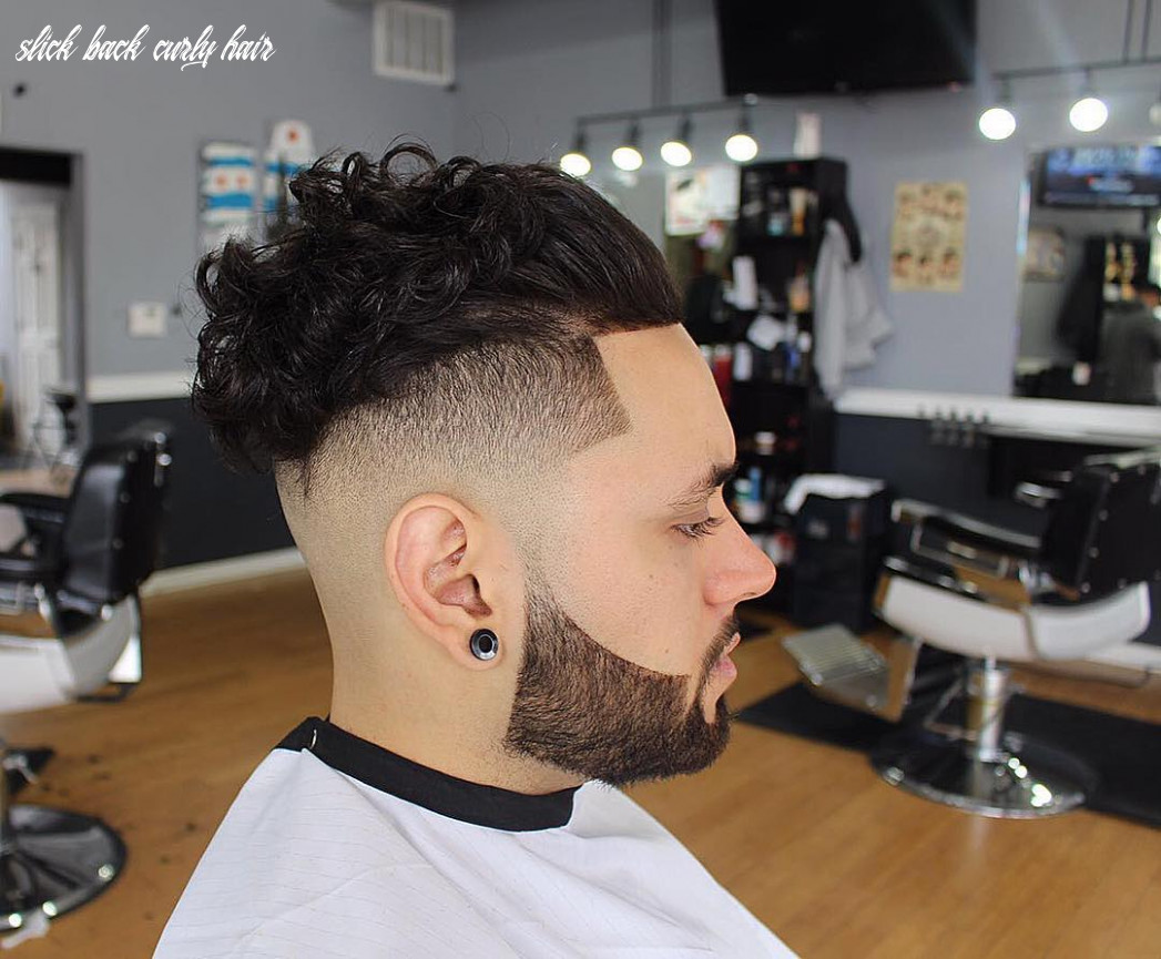 Atoz hairstyles page 9 of 9 complete men hairstyles slick back curly hair