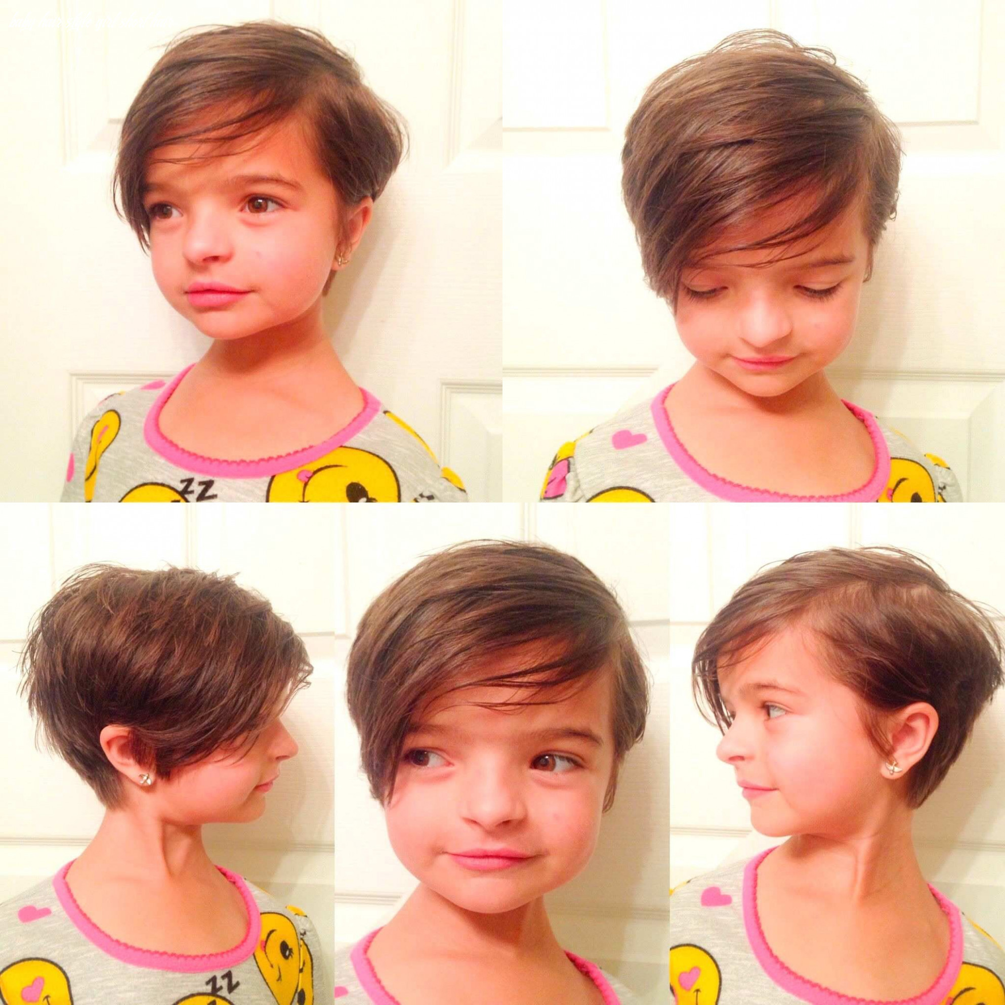 Attractive little girl pixie haircuts for 9 best collection of