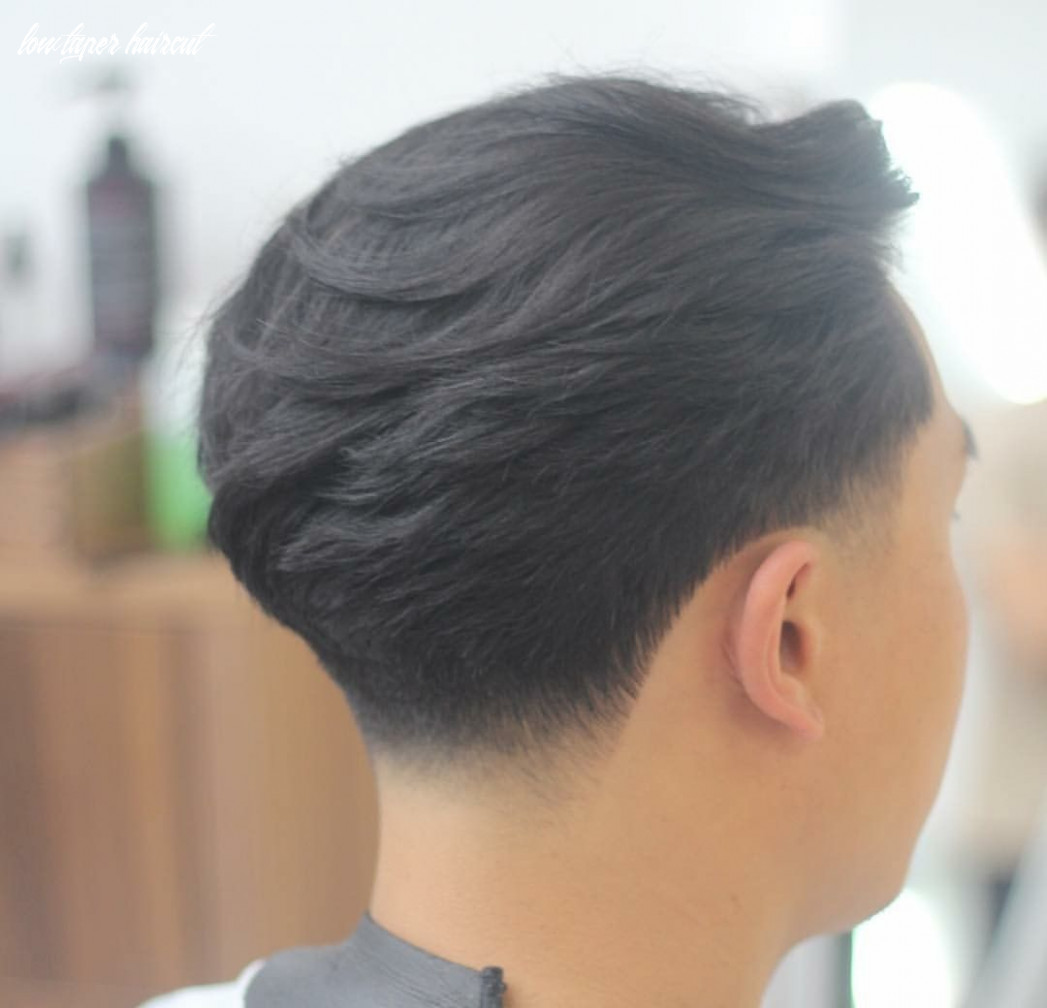 Avedaibw #avedamadison | low fade long hair, thick hair styles