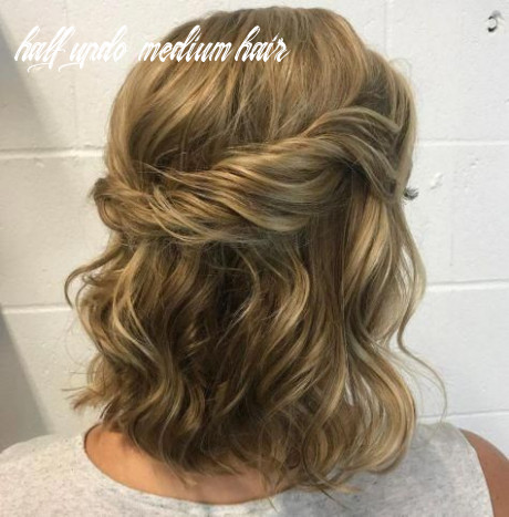 Beautiful prom hairstyles for round faces