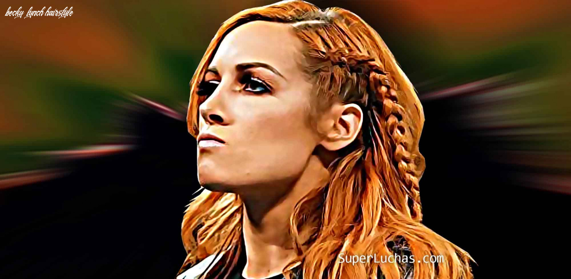 "Becky Lynch attacks the McMahons: ""Kill what I have built ..."