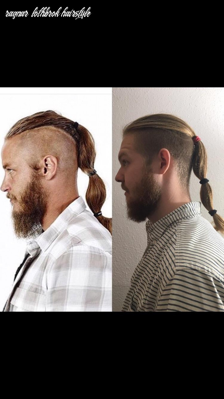 Been working on the ragnar lothbrok look for quite some time now