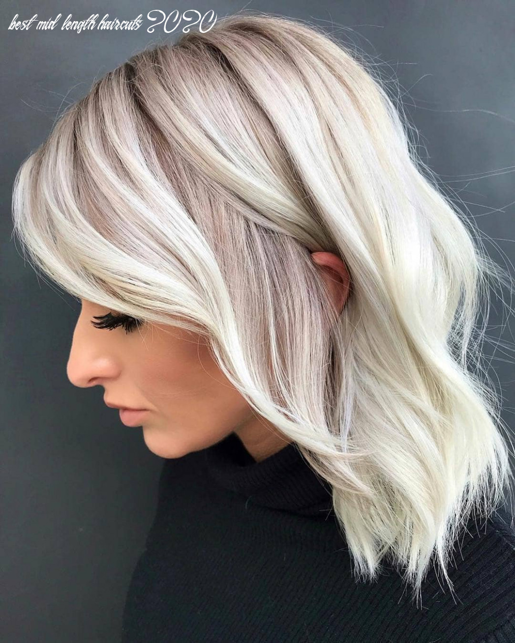 Best Chin Length Haircuts 8 Best Hairstyles For Weak Chin