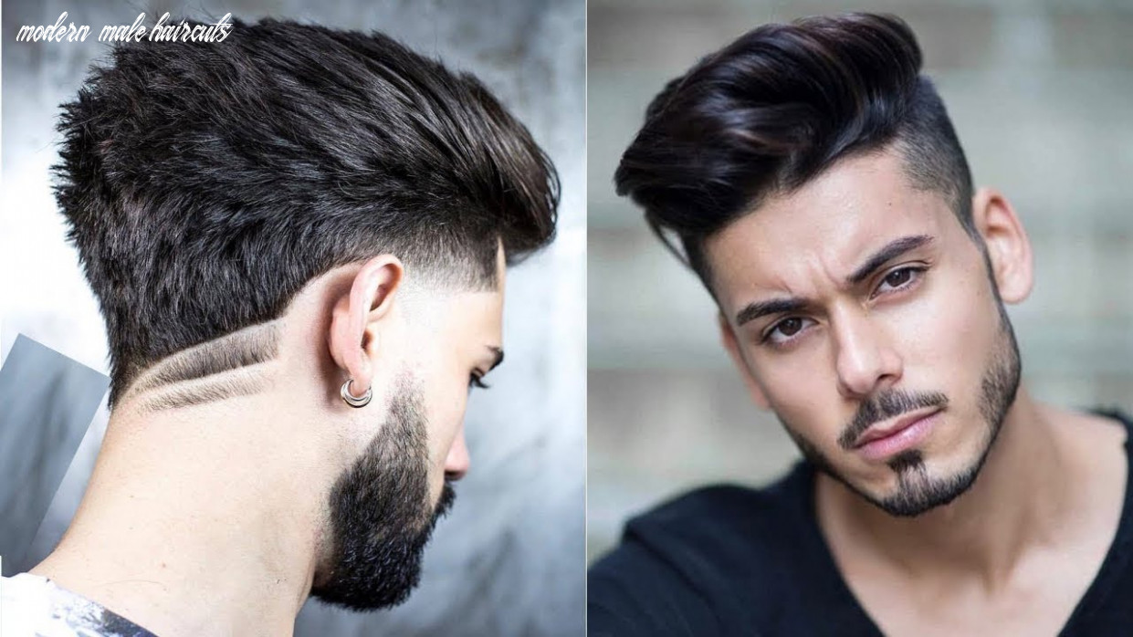 Best Haircuts For Men 10 | Modern Hairstyles for Men 10 ...
