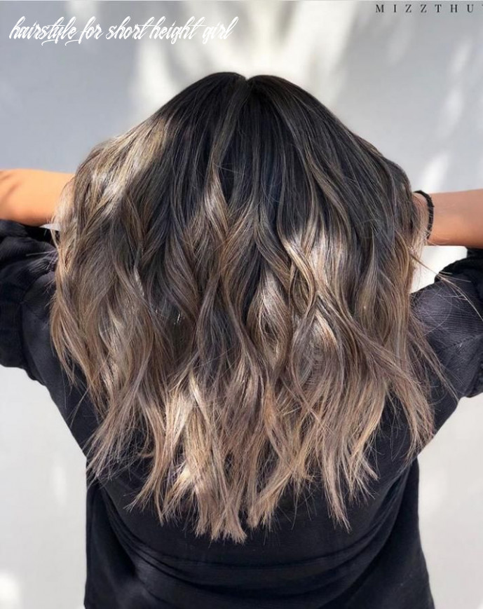 Best hairstyles for short height girls – 8 cute hairstyles   cool