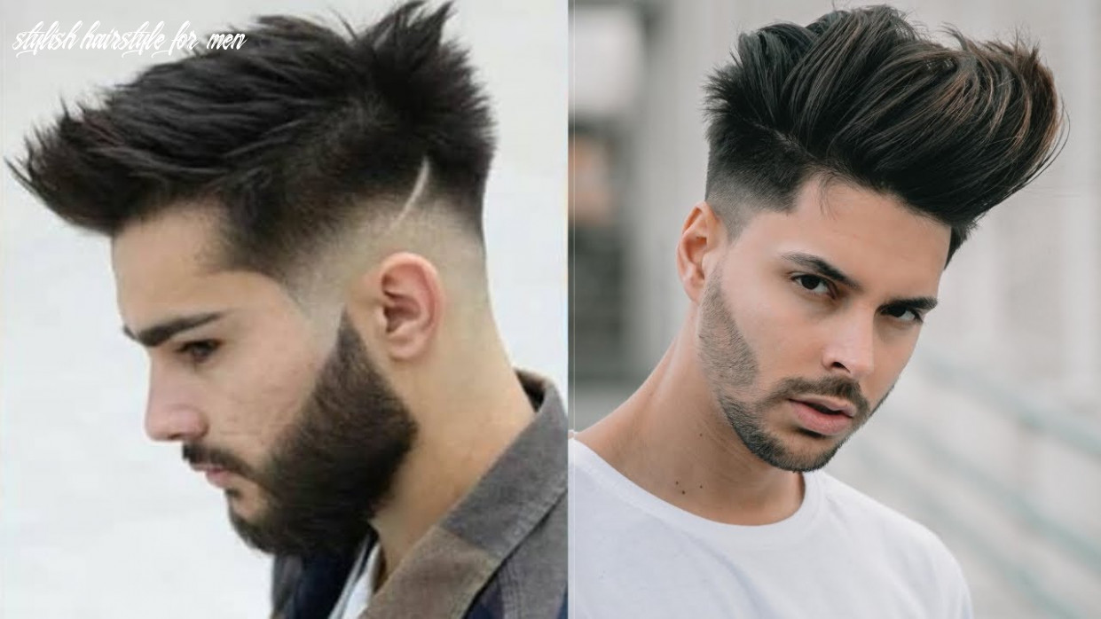 Best Stylish Hairstyles For Men 11 | Haircut Trends For Guys ...