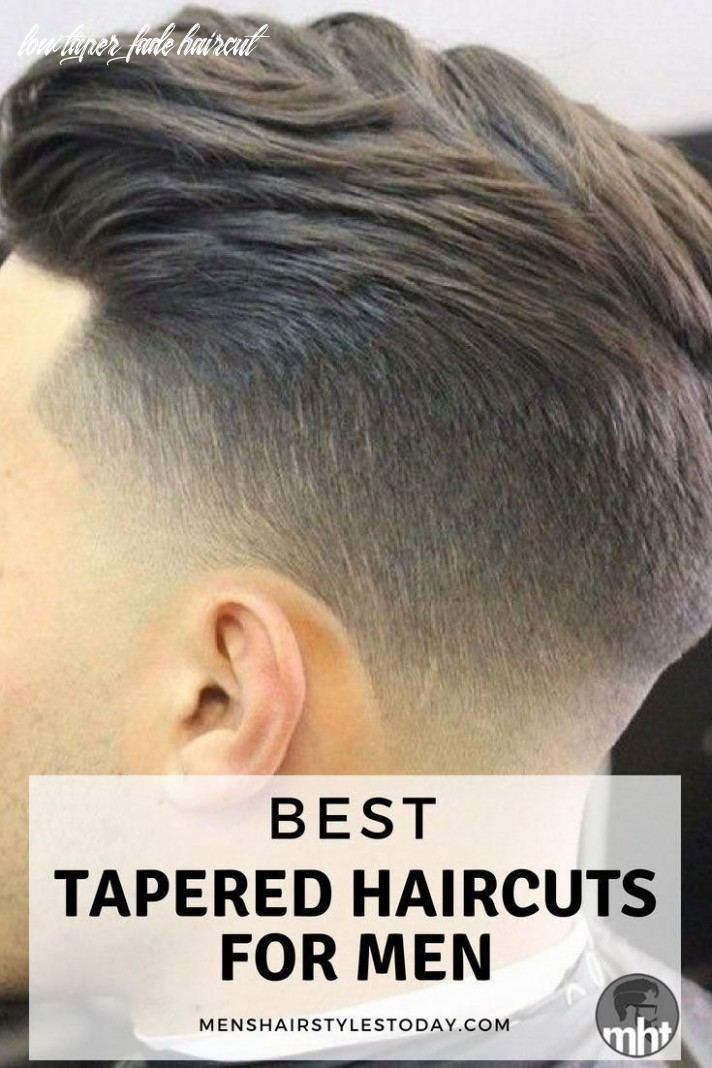 Best taper fade haircuts popular high, medium and low taper
