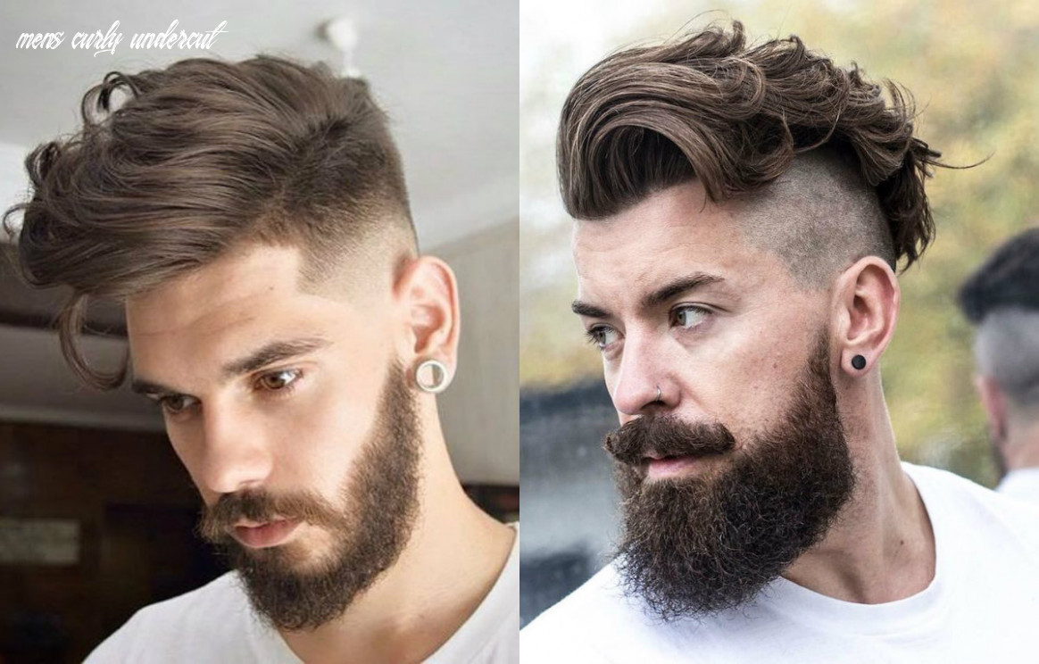 Best Undercut Men Haircuts Trends in 11 | Mens Haircuts Trends