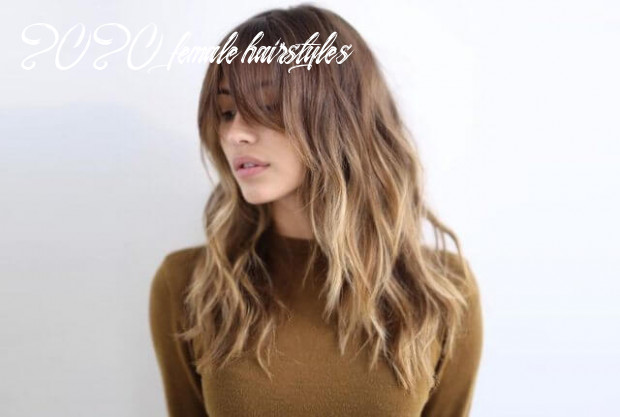 Best Womens Hairstyles 11 | Trendy Women Haircuts 11 You Must Try