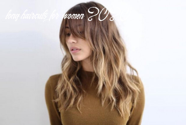 Best womens hairstyles 8   trendy women haircuts 8 you must try long haircuts for women 2020