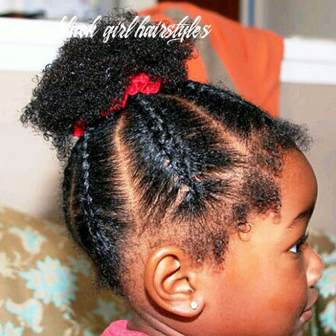 Black girls hairstyles and haircuts – 11 cool ideas for black coils easy black girl hairstyles