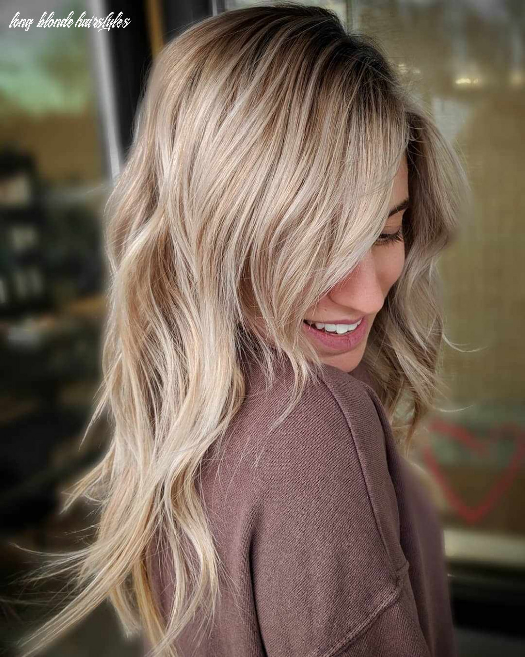 Blonde hair blonde haircuts for 12 » hairstyle samples long blonde hairstyles