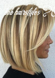 Bob hairstyles and haircuts in 11 — therighthairstyles bob hairstyles 2020 female