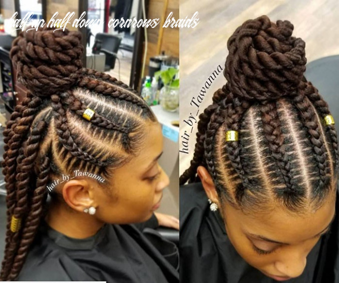 Braided updos for every occasion | naturallycurly