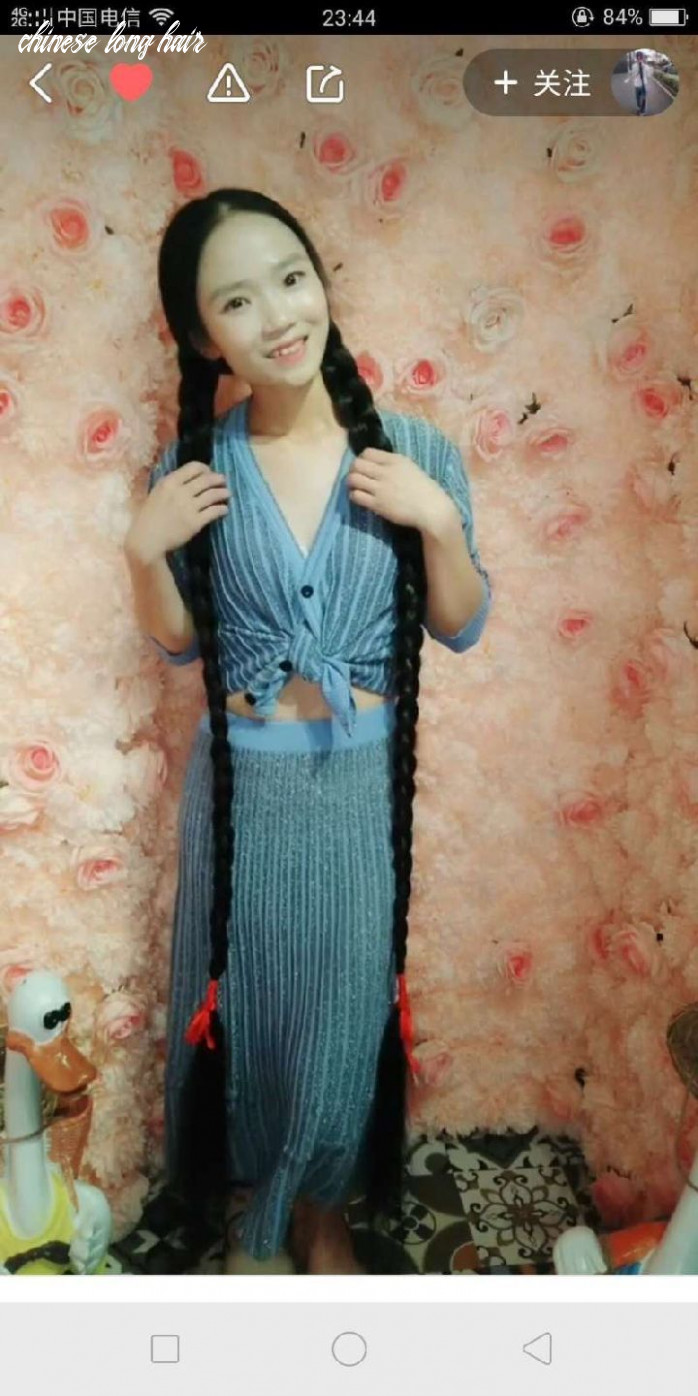 China long hair >> homepage [chinalonghair com] (with images