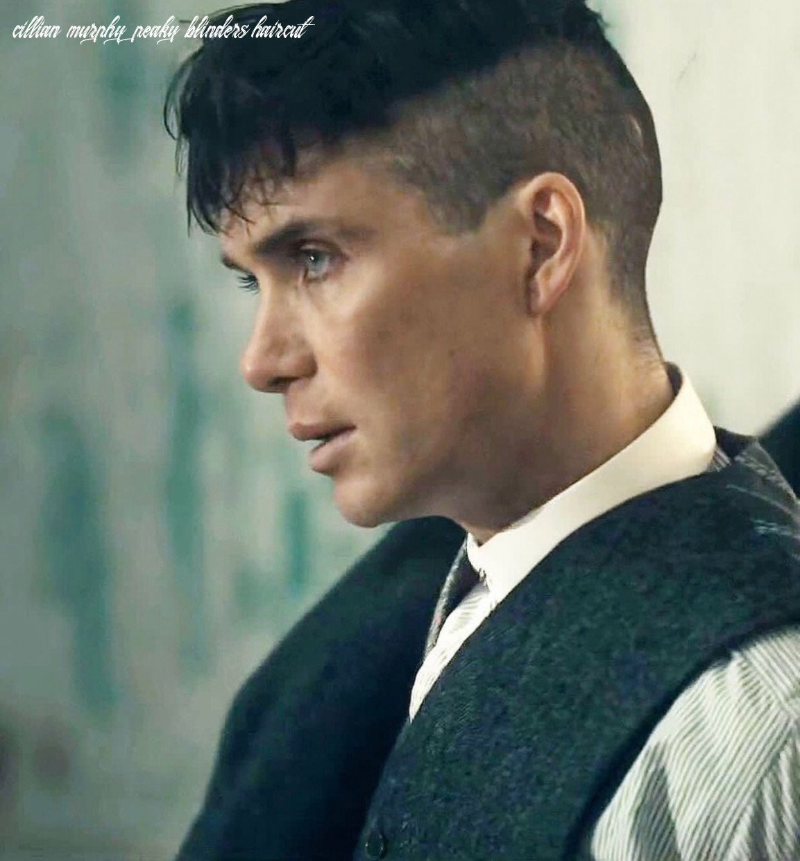 Cillian murphy as tommy shelby (with images)   cillian murphy