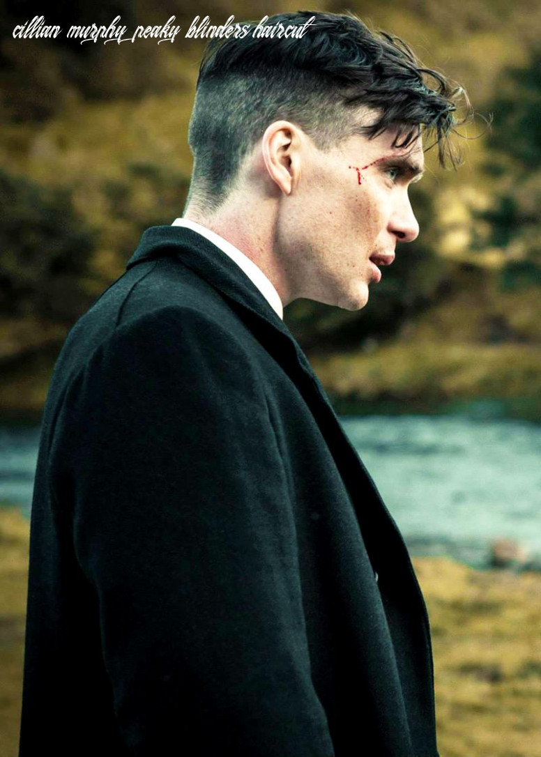 Cillian murphy just because he is so fantastically amazing in